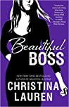 Beautiful Boss (Beautiful Bastard, #4.5)