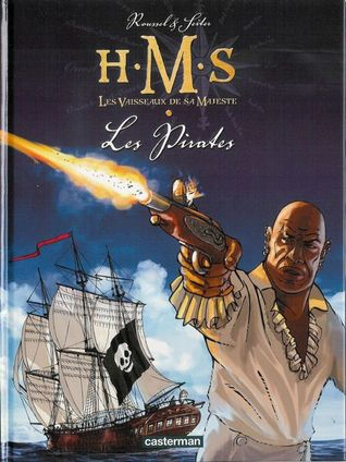 Les Pirates by Roger Seiter