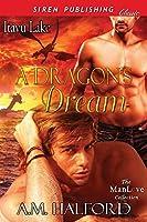 A Dragon's Dream (Itayu Lake, #1)