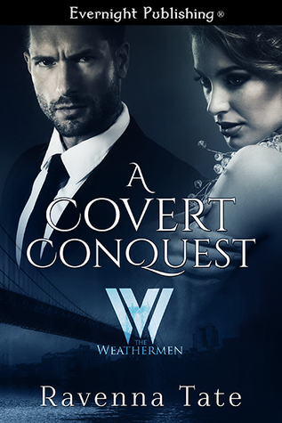 A Covert Conquest by Ravenna Tate