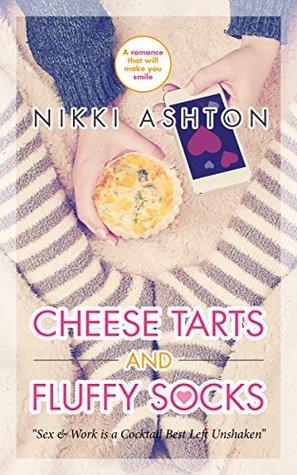 Cheese Tarts & Fluffy Socks: Enemies To Lovers Romance
