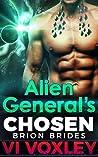 Alien General's Chosen (Brion Brides, #4)