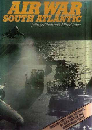 Air War South Atlantic