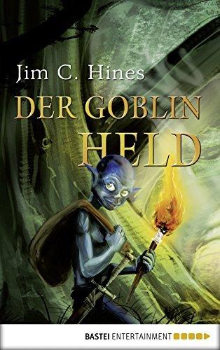 Der Goblin-Held