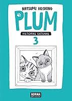 Plum, historias gatunas 3