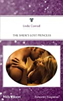 The Sheik's Lost Princess (Desert Sons Book 2)