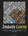 Zendoodle Coloring by Lena Boyd