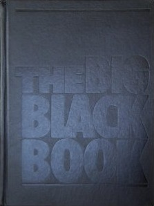 The Big Black Book