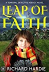 Leap of Faith (Temporal Detective Agency #1)
