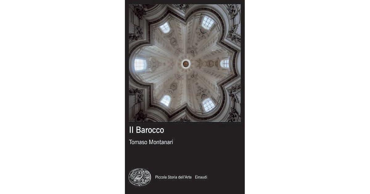 montanari il barocco  Il Barocco by Tomaso Montanari