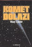 Komet dolazi: uzbudljivo nasljeđe Edmonda Halleyja