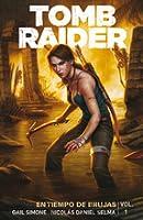 Tomb Raider: En tiempo de brujas (Tomb Raider, #1)