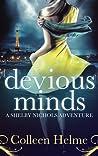 Devious Minds (Shelby Nichols #8)
