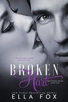 Broken Hart (The Hart Family, #1)
