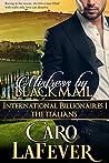 Mistress By Blackmail (International Billionaires, #1)
