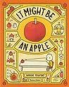 It Might Be An Apple by Shinsuke Yoshitake
