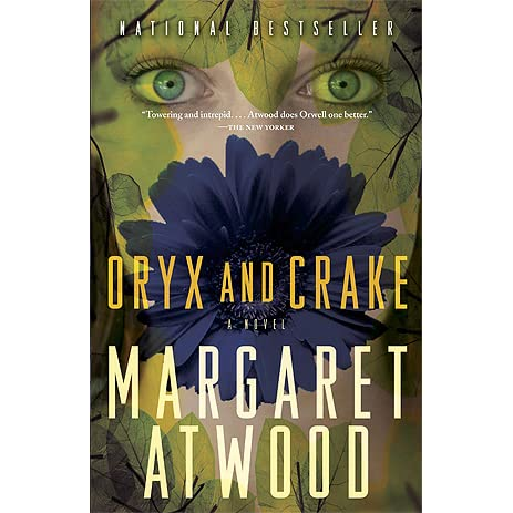 margaret atwoods oryx and crake essay Essay about a literary analysis of margaret atwood's happy endings essay about a literary analysis of margaret atwood's happy endings 800 words apr 5th, 2014 4.