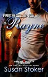 Rescuing Rayne (Delta Force Heroes, #1)