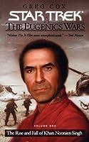 The Eugenics Wars: Volume 1 (Star Trek)