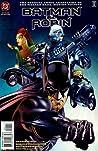 Batman and Robin - The Official Comic Adaptation