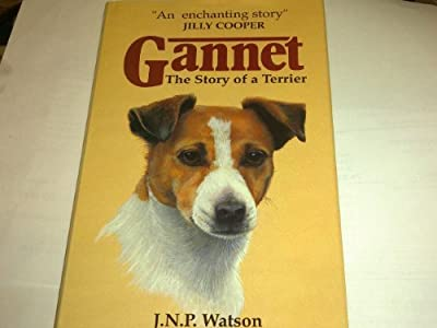Gannet: The Story of a Terrier