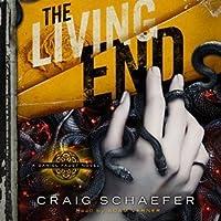 The Living End (Daniel Faust, #3)