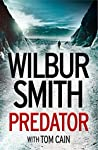 Predator (Hector Cross, #3)