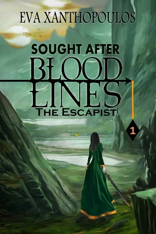 The Escapist (Sought After Blood Lines Book 1)