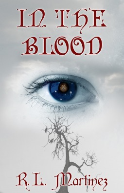 In the Blood by R.L. Martinez
