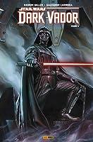 Star Wars: Dark Vador Tome 1