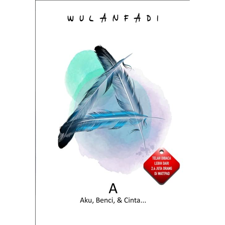 Sad I Miss You Quotes For Friends: A: Aku, Benci, & Cinta... By Wulanfadi