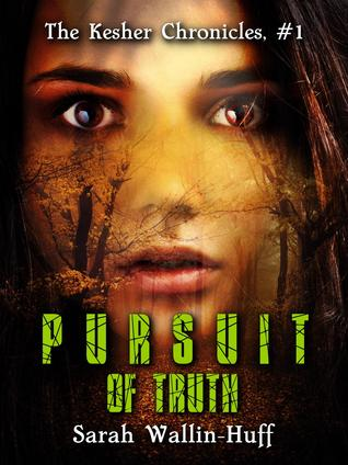 Pursuit of Truth (The Kesher Chronicles, #1)