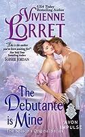 The Debutante Is Mine (Season's Original, #1)