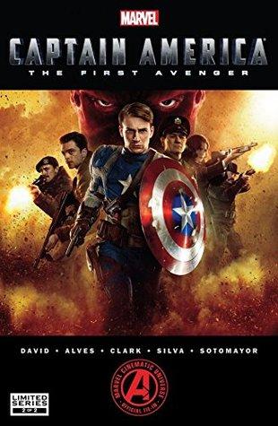 Marvel's Captain America: The First Avenger Adaptation #2