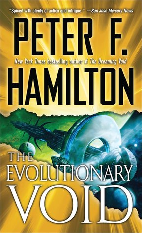 The Evolutionary Void (Void, #3)