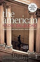 The American (Leone Scamarcio, #2)