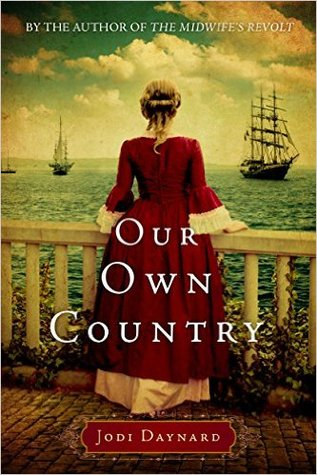 Our Own Country (The Midwife, #2)