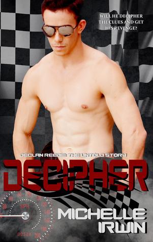 Decipher by Michelle Irwin