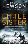 Little Sister (Pieter Vos, #3)