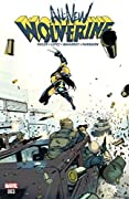 All-New Wolverine #3