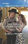 The Texas Ranger's Nanny (Lone Star Lawmen Book 1578)