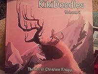 KikiDoodles Volume II