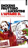 L'affaire D., ou, Le crime du faux vagabond audiobook download free
