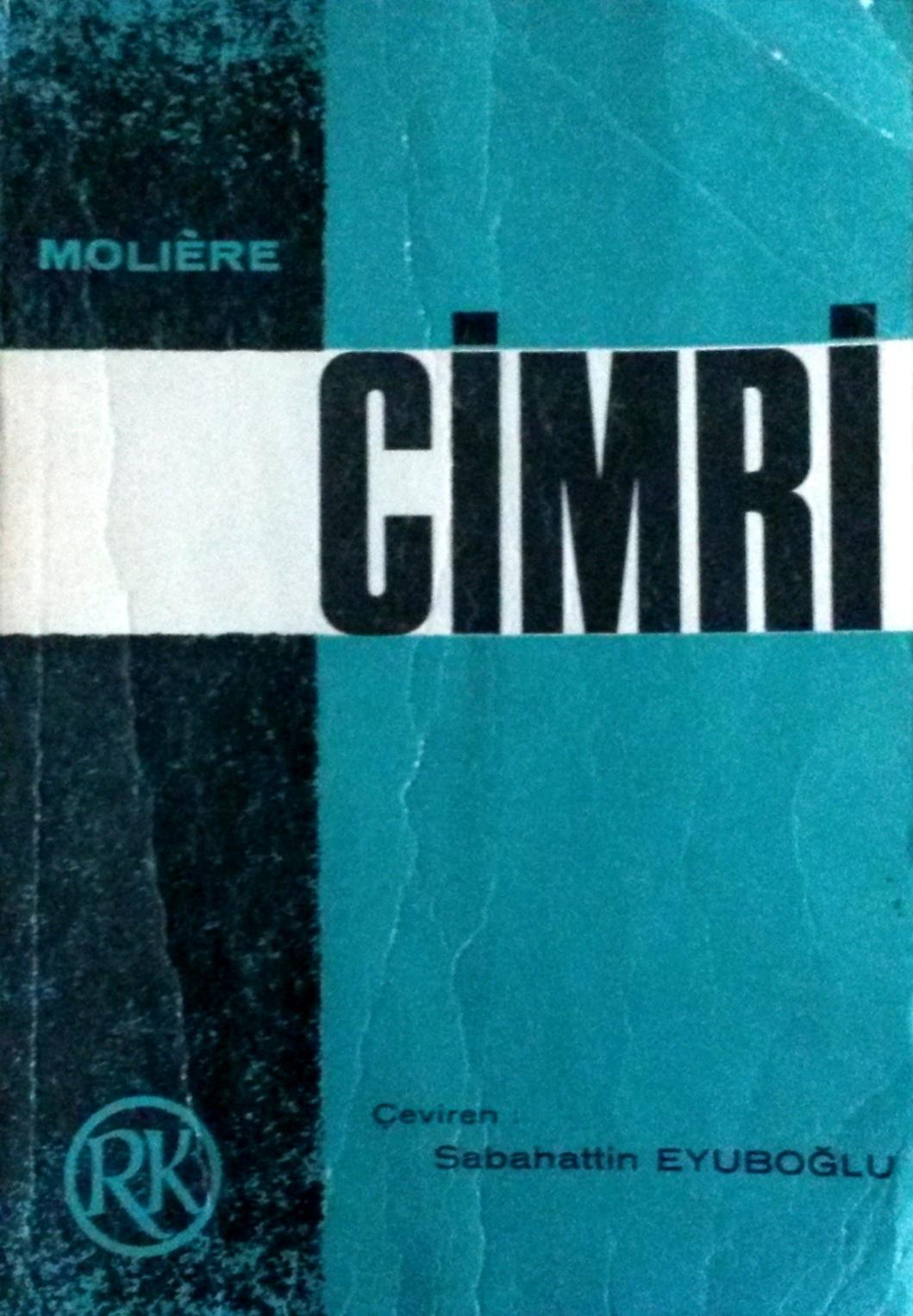 Cimri  by  Molière