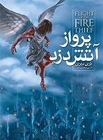 پرواز آتش دزد (Fire Thief Trilogy #2)