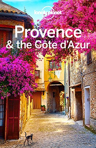 Provence & the Cote d'Azur (Lonely Planet Travel Guide)