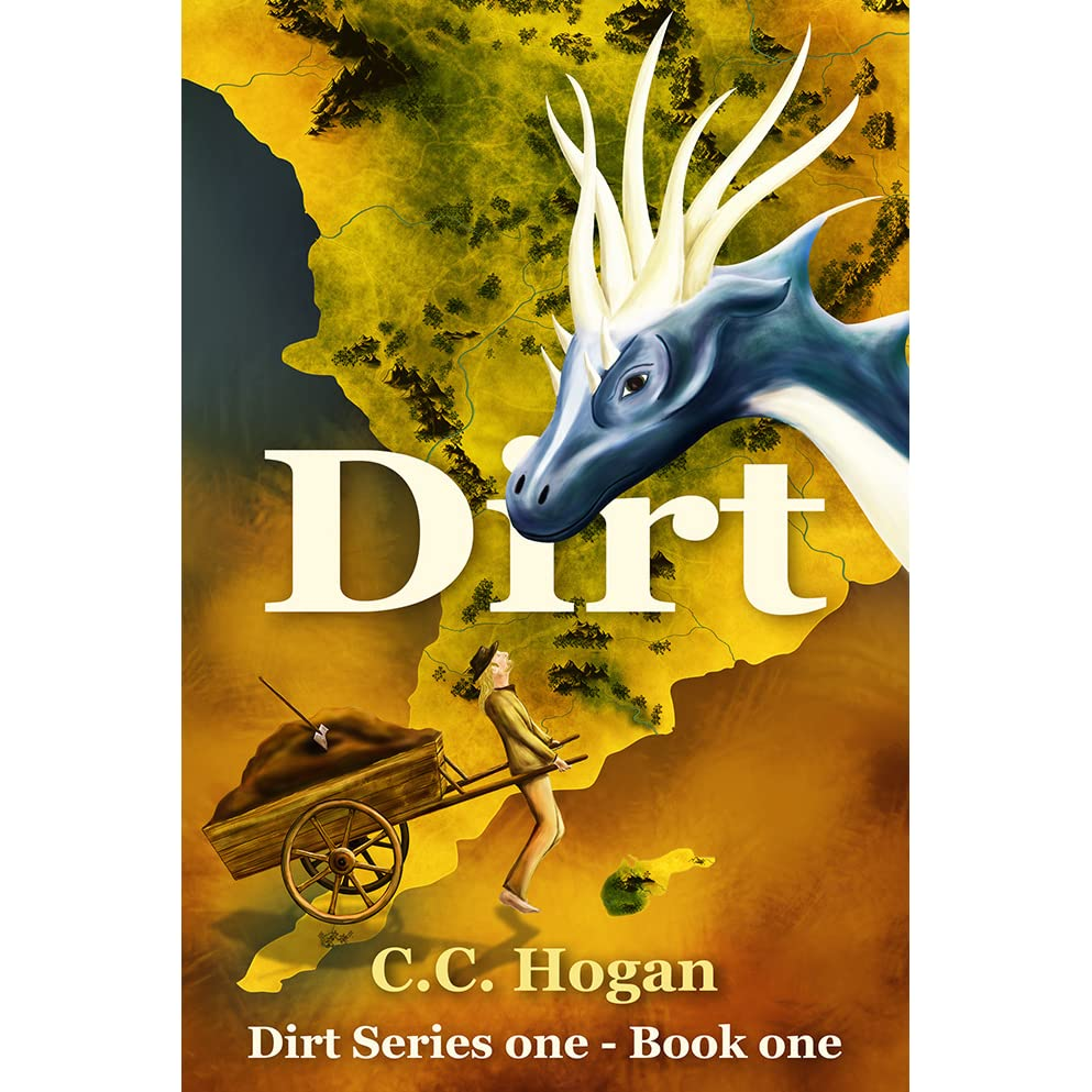 Dirt (Dirt Series 1, #1) by C C  Hogan