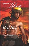 Red Hot (Hotshot Heroes #1)