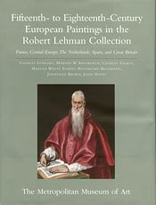 Fifteenth to Eighteenth Century European Drawings in the Robert Lehman Collection Central Europe t