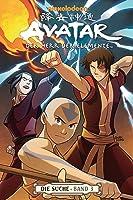 Die Suche 3 (Avatar der Herr der Elemente, #7)